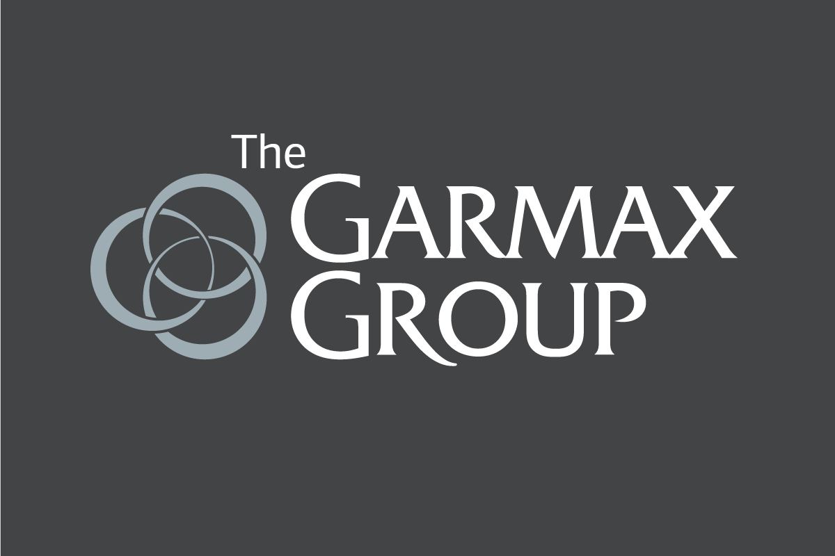 Logo Garmax Group