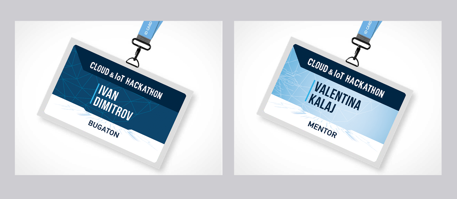 ID-cards design